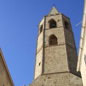 Alghero: St Mary's Cathedral