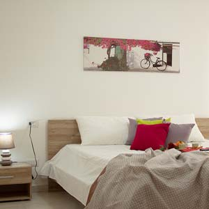 Apartments: Double room (two-room apartment - flat 1)